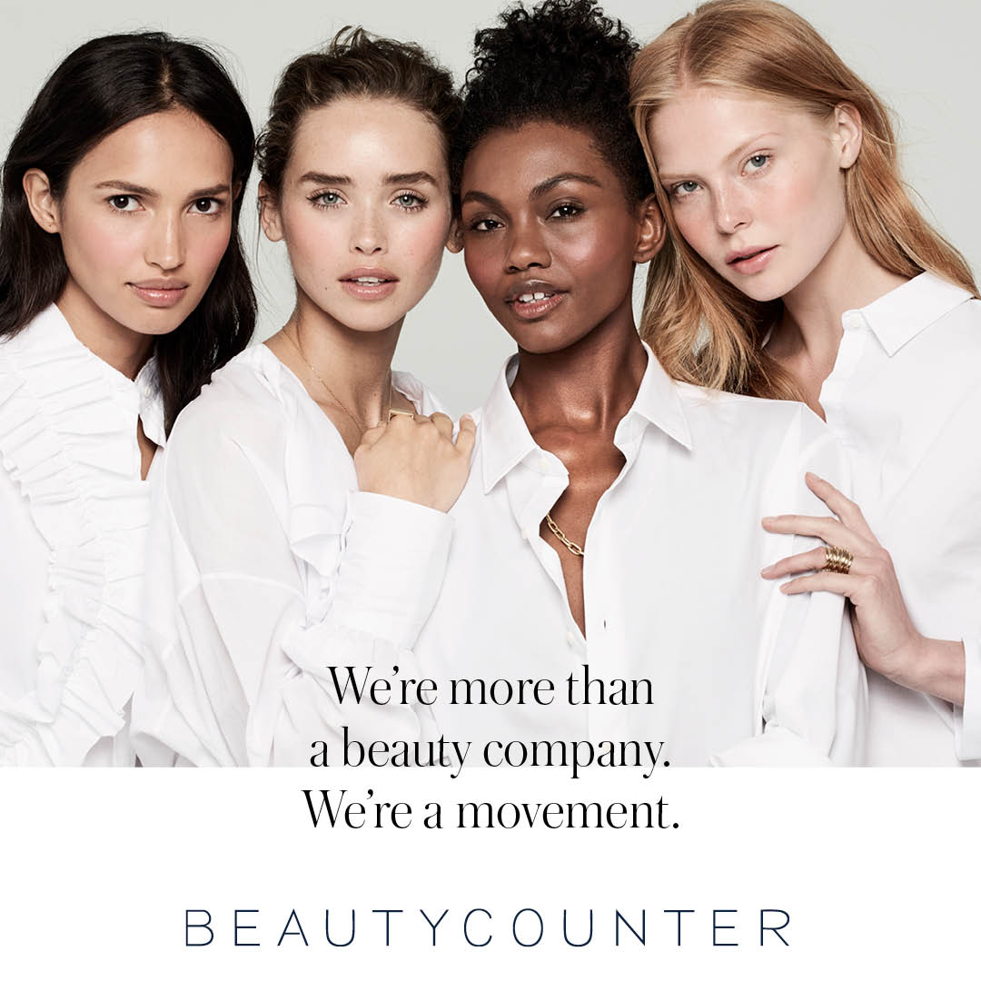 Beautycounter - We're a movement